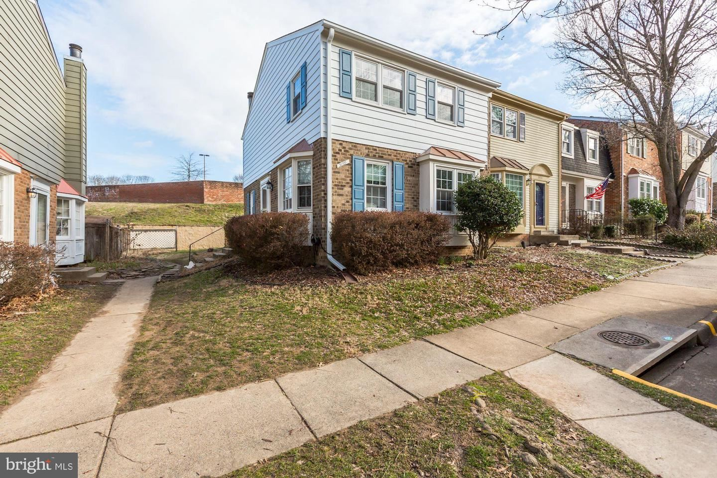 Photo of 5019 MCFARLAND DR, FAIRFAX, VA 22032 (MLS # VAFX1111704)