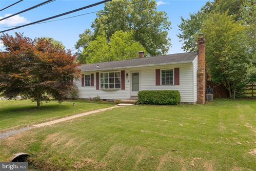 Photo of 1501 MANOR VIEW RD, DAVIDSONVILLE, MD 21035 (MLS # MDAA2000706)