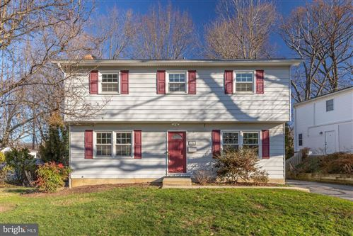 Photo of 806 TYLER AVE, ANNAPOLIS, MD 21403 (MLS # MDAA422706)