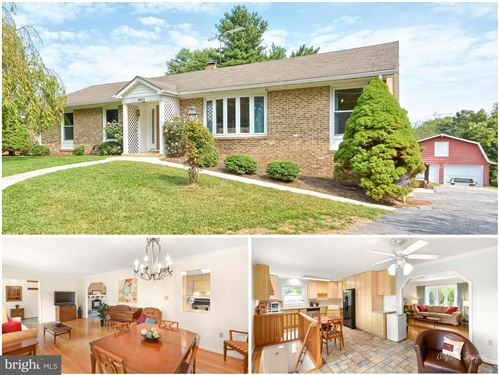 Photo of 8312 SHARON DR, FREDERICK, MD 21704 (MLS # MDFR252706)