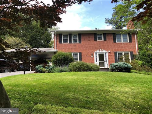 Photo of 509 BEAUMONT RD, SILVER SPRING, MD 20904 (MLS # MDMC707706)