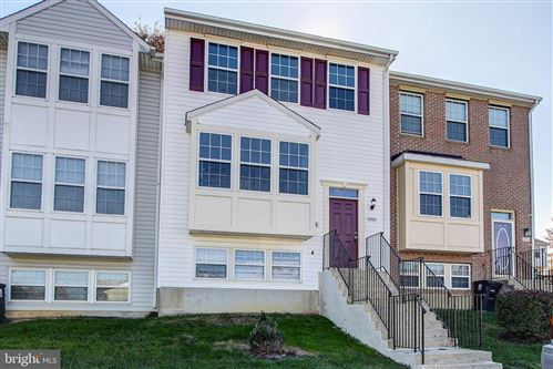 Photo of 4156 CRAB APPLE CT #4, SUITLAND, MD 20746 (MLS # MDPG550706)