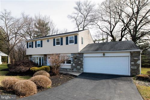 Photo of 134 RED RAMBLER DR, LAFAYETTE HILL, PA 19444 (MLS # PAMC679706)
