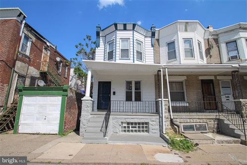 Photo of 105 S PEACH ST #A, PHILADELPHIA, PA 19139 (MLS # PAPH855706)