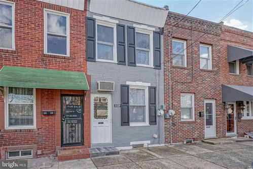 Photo of 3239 ALMOND ST, PHILADELPHIA, PA 19134 (MLS # PAPH981706)