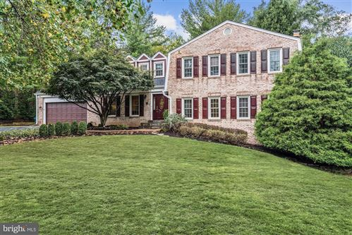 Photo of 1440 ROSEWOOD HILL DR, VIENNA, VA 22182 (MLS # VAFX1101706)