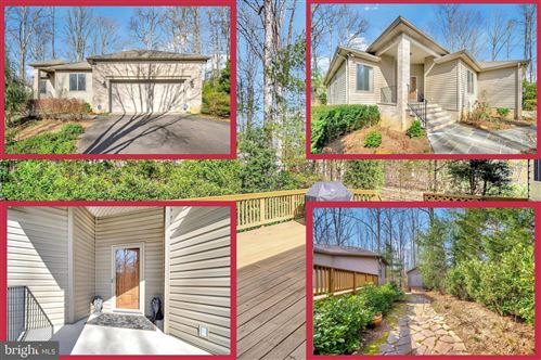 Photo of 115 BUTLER CIR, LOCUST GROVE, VA 22508 (MLS # VAOR138706)