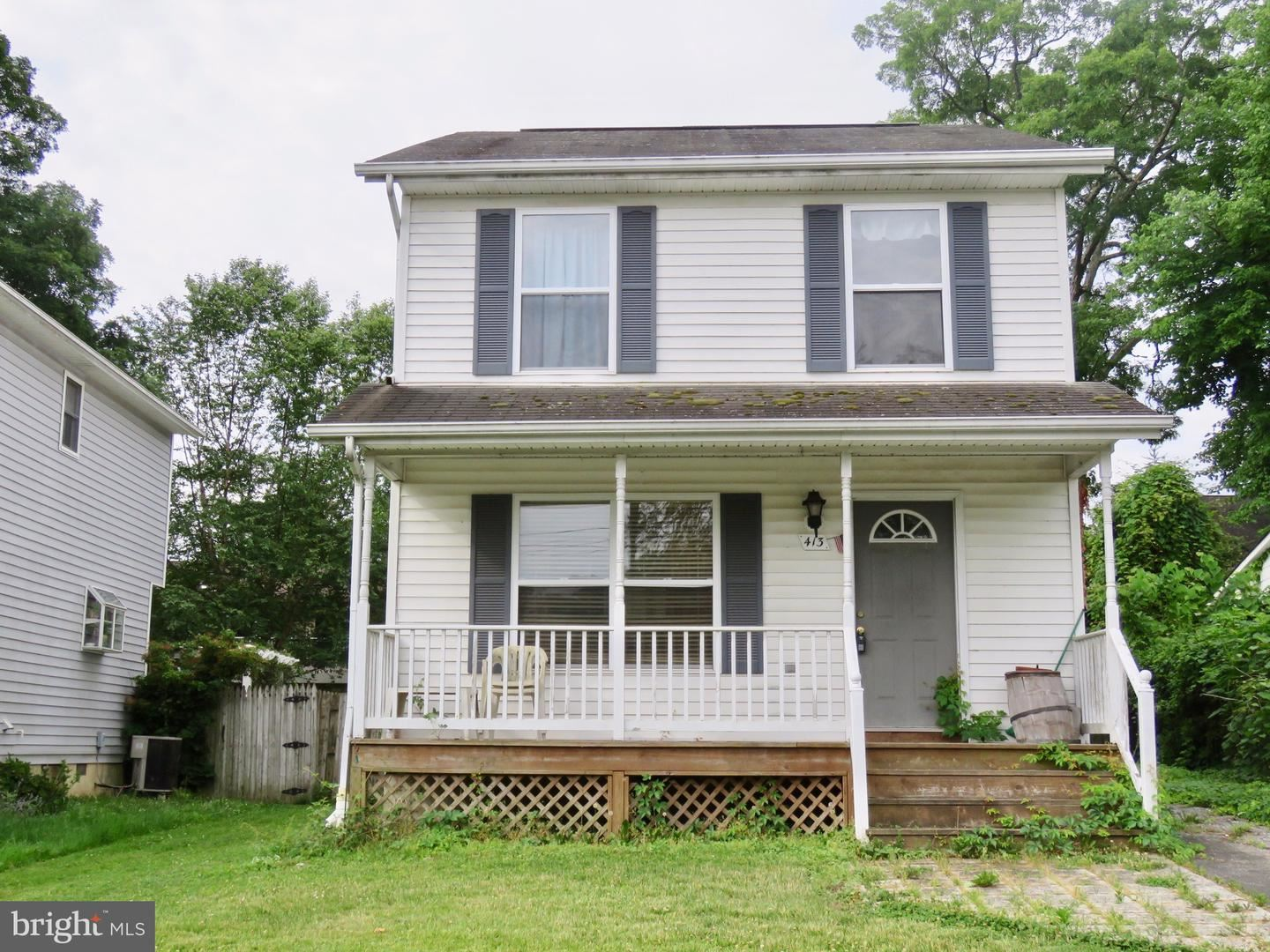 413 CEDAR GROVE RD, Edgewater, MD 21037 - MLS#: MDAA467706