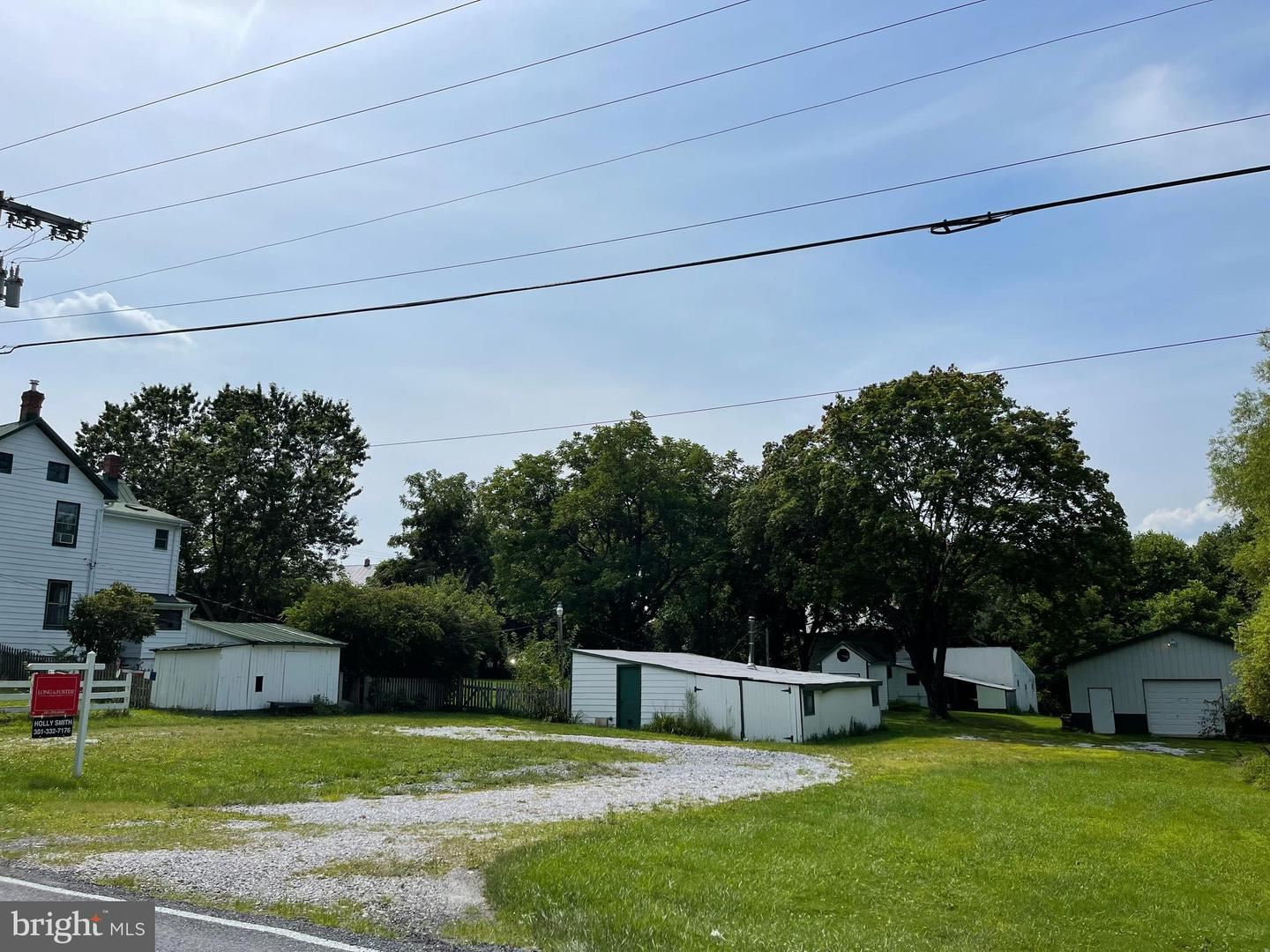 922 E WATERSVILLE RD, Mount Airy, MD 21771 - MLS#: MDHW291706