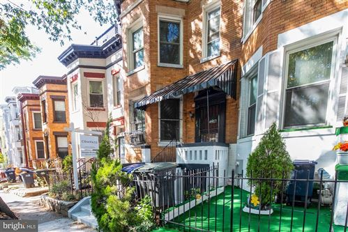 Photo of 25 RHODE ISLAND AVE NW, WASHINGTON, DC 20001 (MLS # DCDC447708)