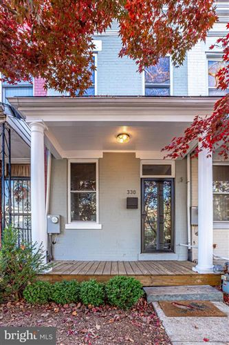 Photo of 330 14TH ST NE, WASHINGTON, DC 20002 (MLS # DCDC498708)