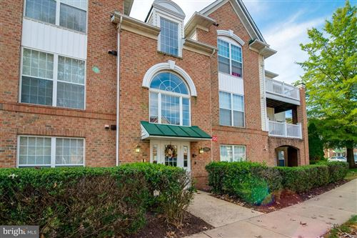 Photo of 2100 WAYSIDE DR #1C, FREDERICK, MD 21701 (MLS # MDFR256708)
