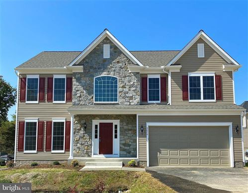 Photo of 9070 OLD SCAGGSVILLE RD, LAUREL, MD 20723 (MLS # MDHW285708)