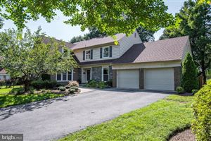Photo of 7517 PEPPERELL DR, BETHESDA, MD 20817 (MLS # MDMC668708)