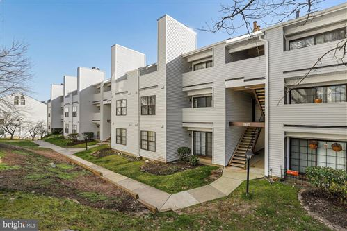 Photo of 1641 CARRIAGE HOUSE TER #J, SILVER SPRING, MD 20904 (MLS # MDMC740708)