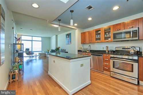 Photo of 5750 BOU AVE #916, ROCKVILLE, MD 20852 (MLS # MDMC758708)