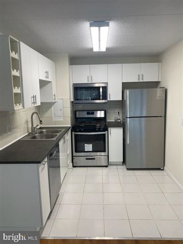 Tiny photo for 1802 METZEROTT RD #201, ADELPHI, MD 20783 (MLS # MDPG575708)