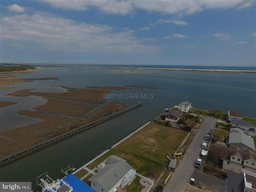 Photo of 12405 SNUG HARBOR RD, OCEAN CITY, MD 21842 (MLS # MDWO103708)