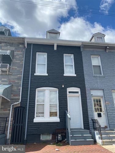 Photo of 406 S 11TH ST, READING, PA 19602 (MLS # PABK356708)