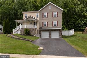 Tiny photo for 21 HILLCREST DR, DOWNINGTOWN, PA 19335 (MLS # PACT481708)
