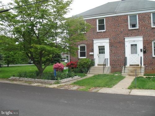 Photo of 1712 WINDSOR AVE, LANCASTER, PA 17601 (MLS # PALA166708)