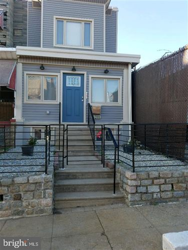 Photo of 5211 PENTRIDGE ST, PHILADELPHIA, PA 19143 (MLS # PAPH872708)