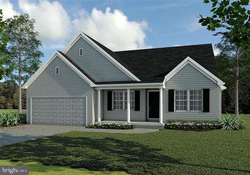 Photo of HENSLEY MODEL AT EAGLES VIEW, YORK, PA 17406 (MLS # PAYK153708)