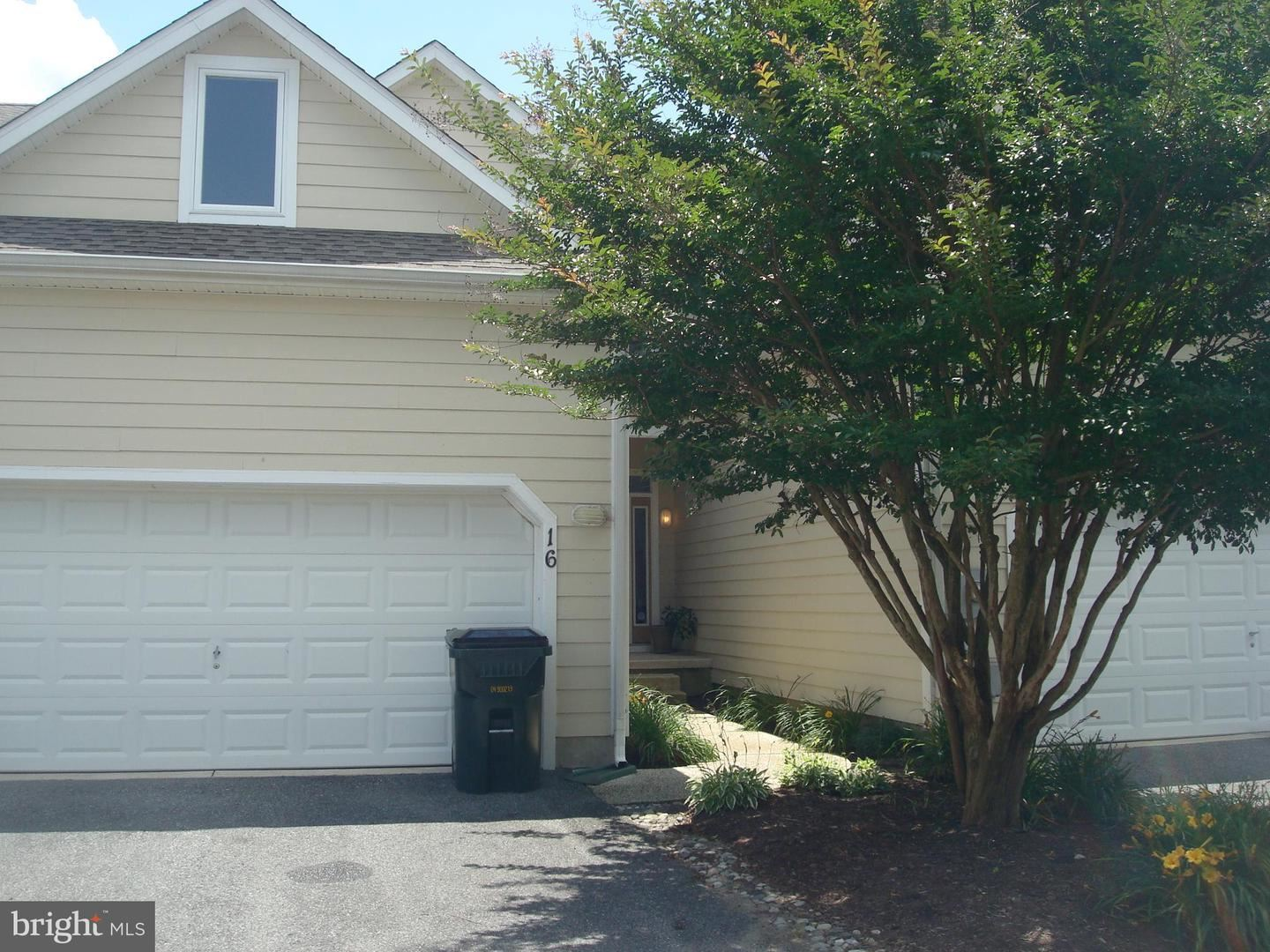 Photo of 16 CRANE AVE #73D, LEWES, DE 19958 (MLS # DESU181708)