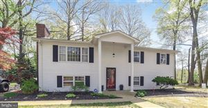 Photo of 5494 HALLOWING POINT RD, PRINCE FREDERICK, MD 20678 (MLS # MDCA168710)