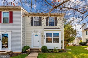 Photo of 6690 CANADA GOOSE CT, FREDERICK, MD 21703 (MLS # MDFR254710)
