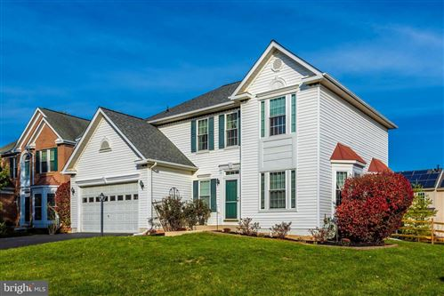Photo of 1731 ALGONQUIN RD, FREDERICK, MD 21701 (MLS # MDFR256710)