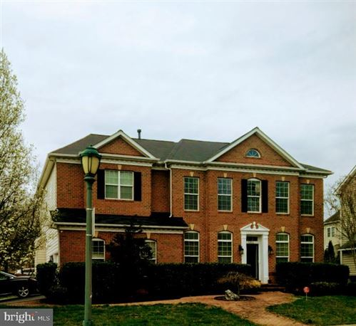 Photo of 105 ROSE PETAL WAY, ROCKVILLE, MD 20850 (MLS # MDMC650710)