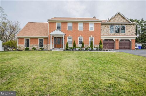 Photo of 14909 EMORY LN, ROCKVILLE, MD 20853 (MLS # MDMC701710)