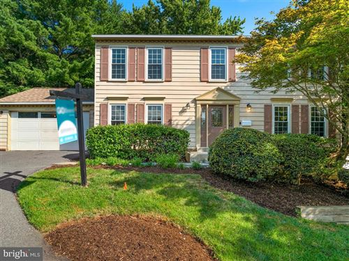 Photo of 20641 HAZELNUT CT, GERMANTOWN, MD 20874 (MLS # MDMC718710)