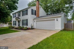 Photo of 2712 ADVENT CT S, BOWIE, MD 20716 (MLS # MDPG459710)