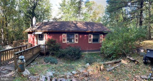 Photo of 42 HILL CREST RD, FAYETTEVILLE, PA 17222 (MLS # PAAD2001710)