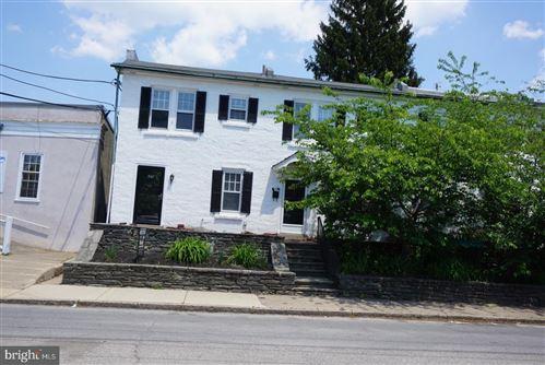 Photo of 861 GLENBROOK AVE, BRYN MAWR, PA 19010 (MLS # PADE546710)