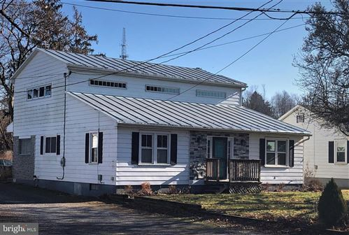 Photo of 109 MAINSVILLE RD, SHIPPENSBURG, PA 17257 (MLS # PAFL170710)