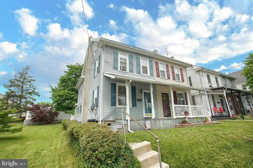 Photo of 113 N LANCASTER ST, ANNVILLE, PA 17003 (MLS # PALN119710)