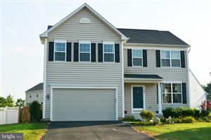 Photo of 603 HOMEPLACE DR, CULPEPER, VA 22701 (MLS # VACU138710)