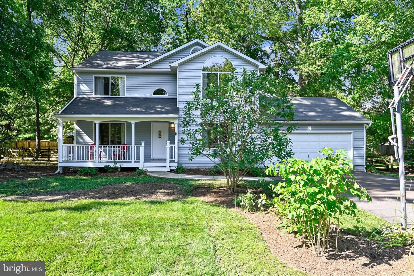 Photo for 113 GARDNER DR, ANNAPOLIS, MD 21403 (MLS # MDAA436710)