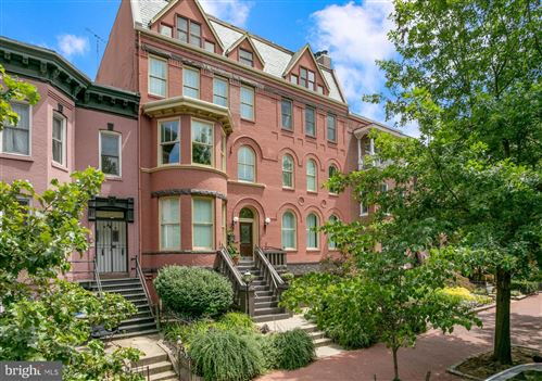 Photo of 1331 VERMONT AVE NW #A, WASHINGTON, DC 20005 (MLS # DCDC2004712)