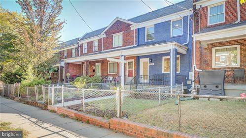 Photo of 2208 13TH ST NE, WASHINGTON, DC 20018 (MLS # DCDC446712)