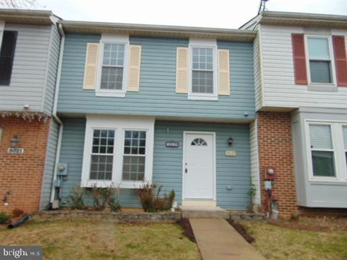 Photo of 5019 CANVASBACK CT, FREDERICK, MD 21703 (MLS # MDFR259712)