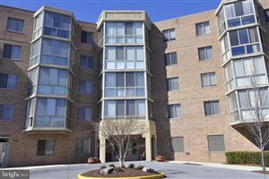 Photo of 2904 N LEISURE WORLD BLVD #515, SILVER SPRING, MD 20906 (MLS # MDMC659712)