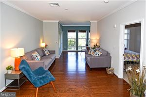 Photo of 8045 NEWELL ST #313, SILVER SPRING, MD 20910 (MLS # MDMC664712)