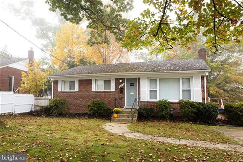 Photo of 12910 NEOLA RD, SILVER SPRING, MD 20906 (MLS # MDMC731712)