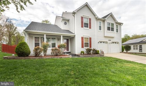 Photo of 13706 GALLIC CT, BOWIE, MD 20720 (MLS # MDPG602712)