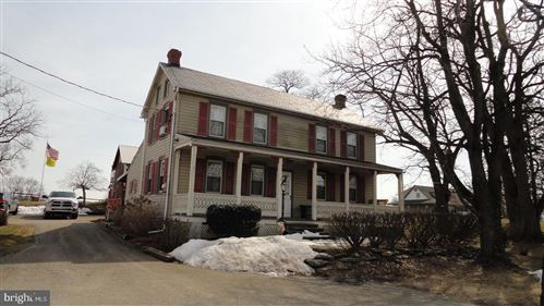 Photo of 674 DRYTOWN RD, HOLTWOOD, PA 17532 (MLS # PALA178712)