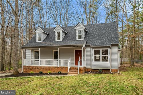 Photo of 12608 WILDERNESS PARK DR, SPOTSYLVANIA, VA 22551 (MLS # VASP220712)